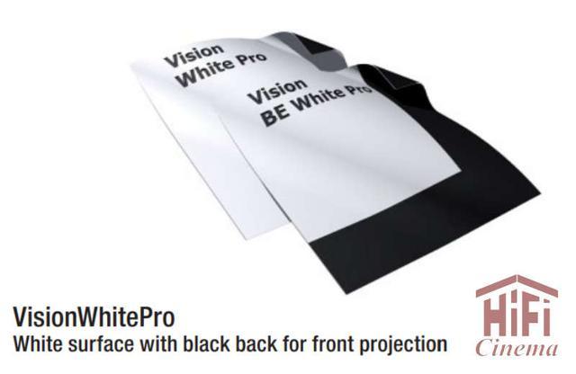 Adeo Inceel Vision White 210x 118см экран 16:9 диагональ 95 дюймов с отступом ed 40 см