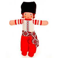 Ивасик, вязаные куклы тм Фрея, куклы в национальных костюмах