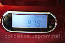 Портативная колонка Golon RX-686 (FM +MP3), черная, фото 3