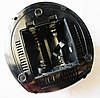 Портативная колонка Golon RX-686 (FM +MP3), черная, фото 4