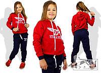 Спортивный костюм для девочек, размер 122,128, 134, 140, 146, 152, 158, 164. В наличии 3 цвета