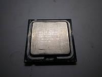 Процессор Core 2 Quad Q6600 SLACR 4 ядра под сокет LGA775 , 2.40 Ггц