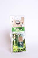 Запахи К2 VENTO зеленый чай 8мл