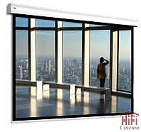 Adeo Alumax Vision White 600 x 450 проекционный экран крупноформатный 4:3 диагональ  дюймов