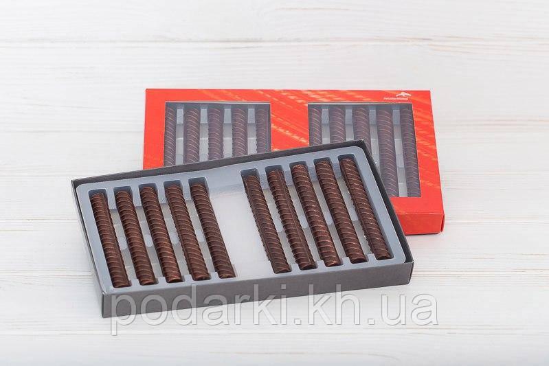 Брендированный шоколадный набор Арматура
