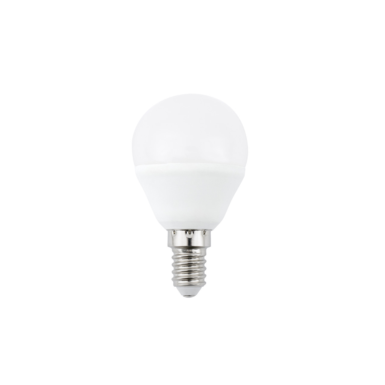 LED лампа Lebron G45 6W Е14 4100K 480Lm