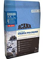 Acana (Акана) Pacific Pilchard сухой корм для собак всех пород и возрастов с рыбой, 11.4 кг