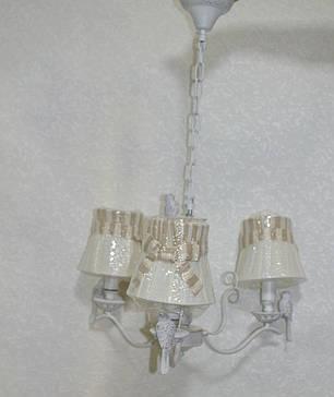 Люстра подвесная , фото 2