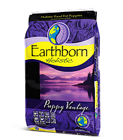 Earthborn (Эрсборн) Holistic Puppy Vantage сухой корм для щенков всех пород, 2.5 кг