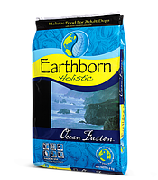 Earthborn (Эрсборн) Holistic Ocean Fusion сухой корм для взрослых собак всех пород, 2.5 кг