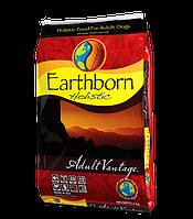 Earthborn (Эрсборн) Holistic Adult Vantage сухой корм для взрослых собак всех пород, 2.5 кг