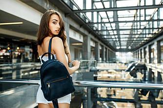 Женский рюкзачок «Лимбо»  11976  Синий
