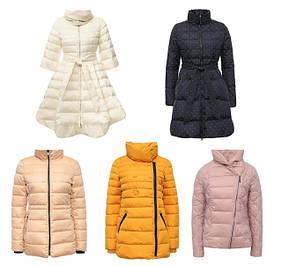Куртки жіночі весна / осінь / зима