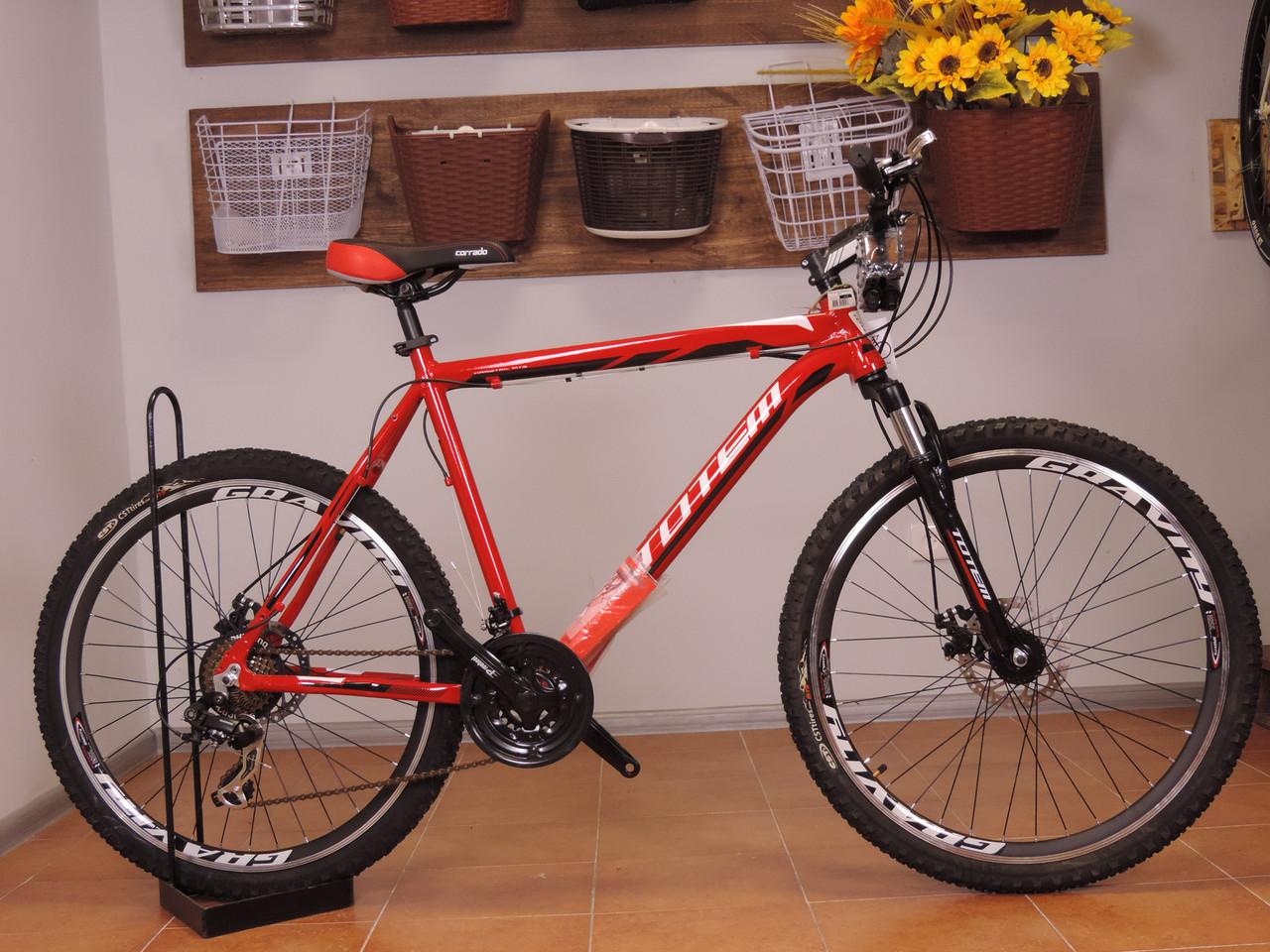 """Горный велосипед 26"""" Totem Ezreal (Ardis)"""