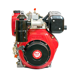 Дизельные двигатели (воздушное охлаждение)