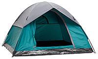 Палатка туристическая 3-местная