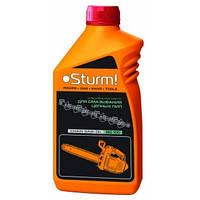 Масло для смазывания цепей 1л Sturm MOS-CS-1L