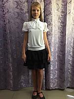 Юбка для девочки р38,42, фото 1