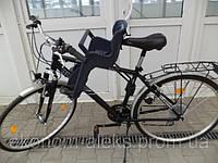 Детское-велосипедное переднее сидение