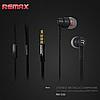 Наушники REMAX Earphone  RM-535