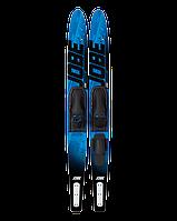 Водные Лыжи Allegre Combo Ski Blue (202414005-67)