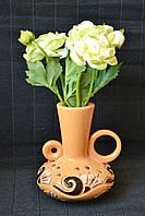 """Керамічна ваза """"Олівія"""" №26"""