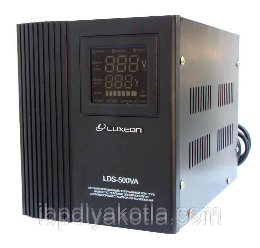 Luxeon LDS-500VA (350Вт)