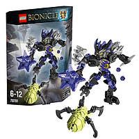 Lego Bionicle Страж земли 70781