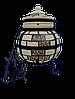 Тандыр модель №3 (дизайн кирпич)