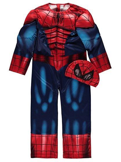 Карнавальный костюм Человек-паук (at George), 110-116 см