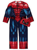 Карнавальный костюм Человек-паук (at George), 110-116 см, фото 1