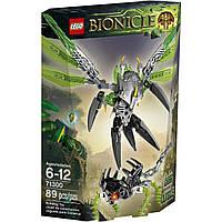 Lego Bionicle Уксар, Тотемное животное Джунглей 71300