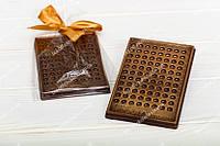 Брендированное шоколадное изделие