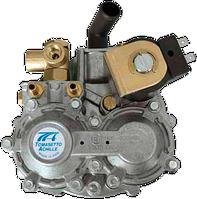Редуктор метановый Tomasetto AT04 до 100 л.с.