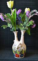 Декоративна ваза №15