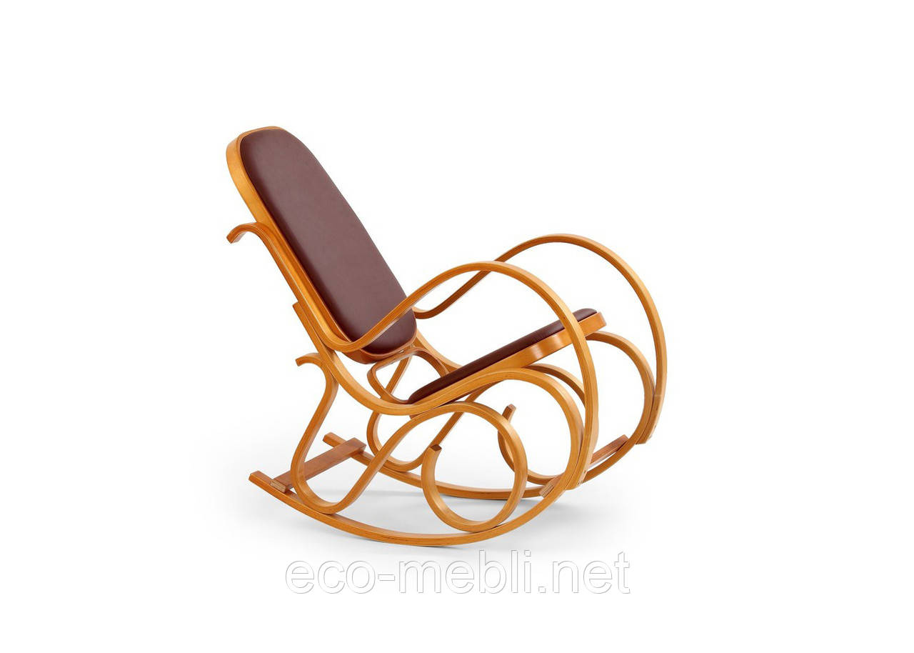 Крісло - качалка Max BIS Plus olcha