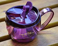Кружка Casual Cup 550ml, фиолетовая