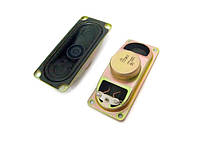 Динамик металлический, комплект стерео(2шт) 4 Ом 5 Вт DS-3070M