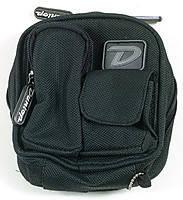 Сумка для гитарных аксессуаров Dunlop DGB-202 Basic Tool Bag (240868)