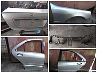 Кузовная часть Mercedes S 220