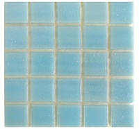 Мозаика FA04 стекло 2*2