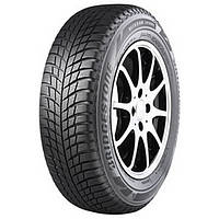 Зимние шины Bridgestone Blizzak LM-001 225/45 R18 95V XL