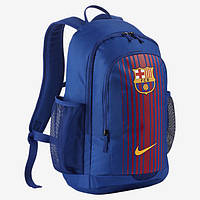 Рюкзак Nike FC Barcelona Stadium BA5363-485