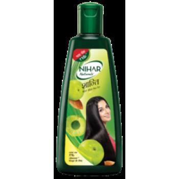 "Масло для волос Шанти Бадам  "" АМЛА"" от ТМ""Nihar"""