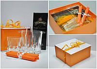 Подарочный набор Виски DLux
