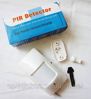 Датчик движения для GSM сигнализаций Rip Detector, фото 2