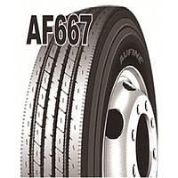 Грузовые шины Aufine AF667 (рулевая) 315/80 R22.5 157/154M 20PR
