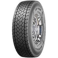 Грузовые шины Dunlop SP 446 (ведущая) 295/60 R22.5 149/146L