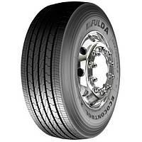 Грузовые шины Fulda EcoControl 2+ (рулевая) 295/80 R22.5 152/148M