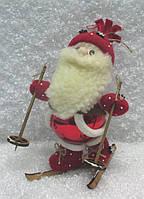 Елочные украшения формовые Дед Мороз